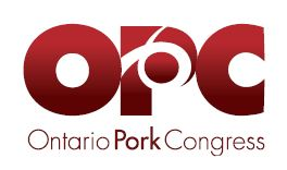 Magicican Corporate Entertainer Peter Mennie at the Ontario Pork Congress