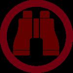 binoculors