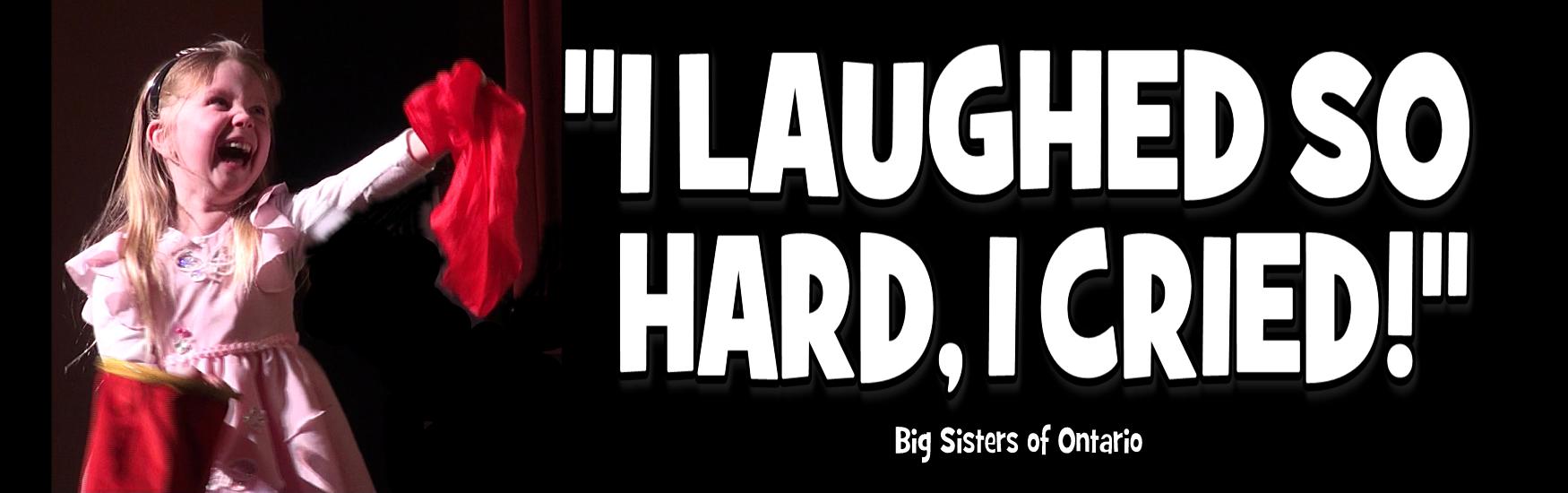 big sisters magician