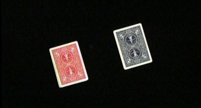 television magic magician in london
